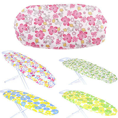 140*50CM ultra thick heat retaining felt ironing iron board cover easy fitted RA