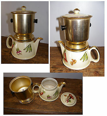 CAFETIERE DES ANNEES 50  Coffee maker of the fifties