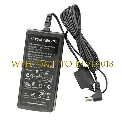 New Rapid-RateTransFormer Power Supply adaptor For Kenwood KSC-31 KSC-32 Charger