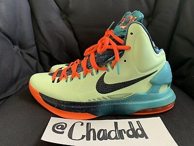 the latest c10c4 5816b Nike KD 5 V All-Star -I II III V VI XI Yeezy Nike