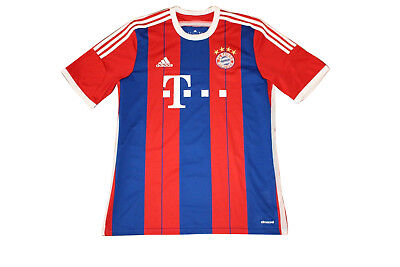 Bayern Munich 2014/2015 Official Home Soccer/football Jersey. L