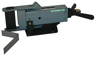 Bending Tool Form Bender From Woodward-Fab