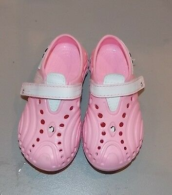 in Style of Dawgs Ladies Spirit Golf Pink rubber Girls shoes size 5 6 18f261f6b67