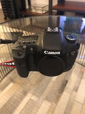 Canon EOS 7D 18.0MP Digital SLR Camera - Black (Kit w/ EF IS 28-135mm and EF IS
