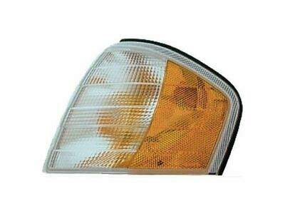 Turn Signal Parking Light Assembly-NSF Certified Front Left TYC 18-3155-01-1