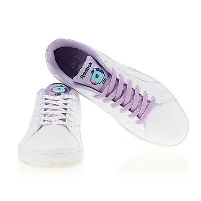 dd3ff738749c5 BT21 X REEBOK  ROYAL COMPLETE2LCS BT21 Edition MANG 100% Authentic ...