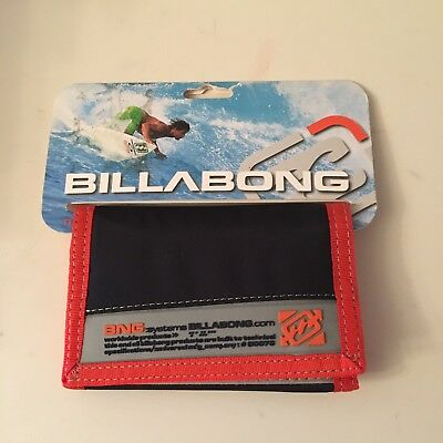 BRAND NEW BILLABONG Wallet