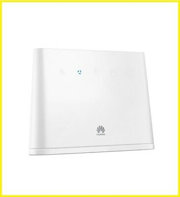 Huawei B310s-22 - Router WiFi, 150 Mbps, 4G LTE, VODAFONE