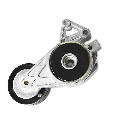 SEAT TOLEDO 1M 1.9D Aux Belt Tensioner 00 to 04 ARL Drive V-Ribbed INA Quality