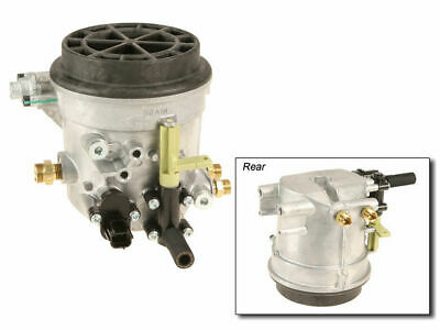 2001 ford e350 7.3 diesel fuel filter