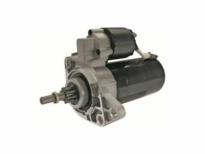 NEW STARTER VOLKSWAGON RABBIT 1984 1.6L DIESEL W//MT 17030