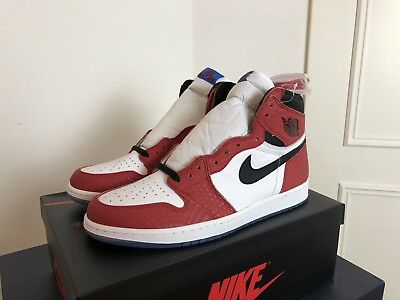 low priced e2638 3d72c Nike Air Jordan 1 Retro High OG