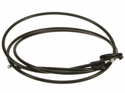 For 2005-2010 Audi A8 Quattro Hood Release Cable Left Genuine 67853RS 2007 2006