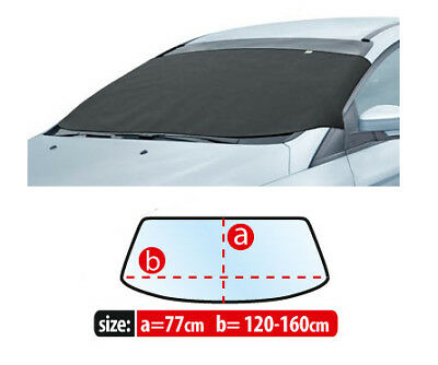 ANTI FROST SNOW ICE WINDSCREEN COVER PROTECTOR for Skoda Octavia Rapid