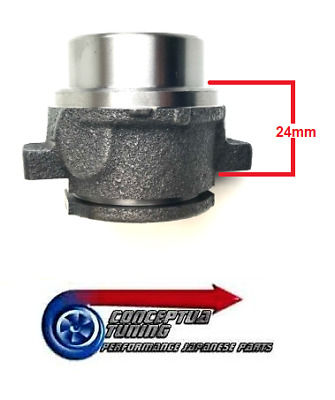 Genuine Nissan 24mm Clutch Release Bearing Sleeve - For PS13 Silvia SR20DET 91>