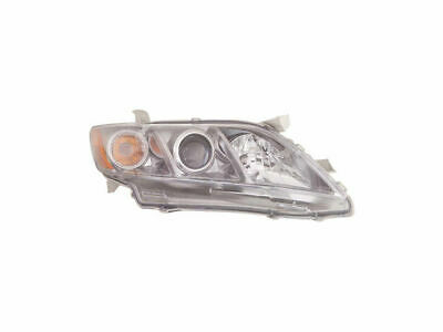 Right Passenger Side Headlight Assembly For 2007-2009 Toyota Camry 2008 C661QD