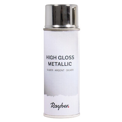 High gloss Metallic Spray, Dose 200ml
