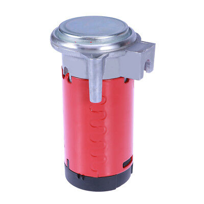 12v Horn Pump Replace For Boat Compressor Truck Air Machine Vehicle Red Car Kit