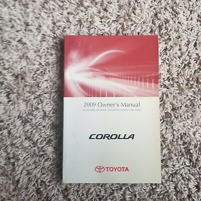 2002 Toyota Corolla Owners Manual User Guide Reference Operator Book Fuses