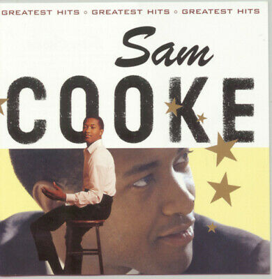 Sam Cooke - Greatest Hits (CD Used Very Good)