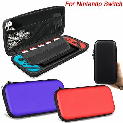 stockage carapace sac de protection un étui de transport. For Nintendo Switch
