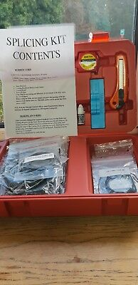 O-Ring Splicing Kit (Make Your Own O-Rings)