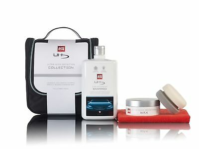 Autoglym Ultra Hd High Definition Collection Valet Bag Kit Car Polish Set