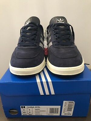 more photos 3b141 24c50 Adidas Columbia Spzl 2018 UK 9 CLMBA Spezial Used Excellent Condition