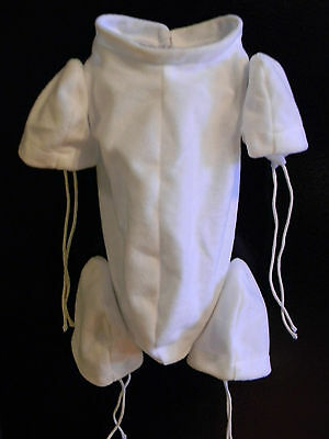 Reborn Doll, Flannel Body For 13 Inch / 33 Cm, 3/4 Limbs Finished Doll Kit