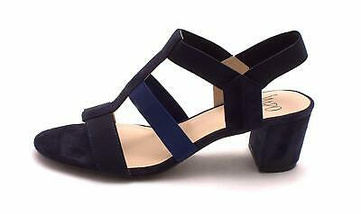 52c967527f5 IMPO WOMENS EMMERY Open Toe Casual Strappy Sandals, Black/Latte ...