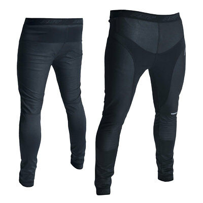 RST Thermal Wind Block Black Motorcycle Motorbike Casual Trouser | All Sizes