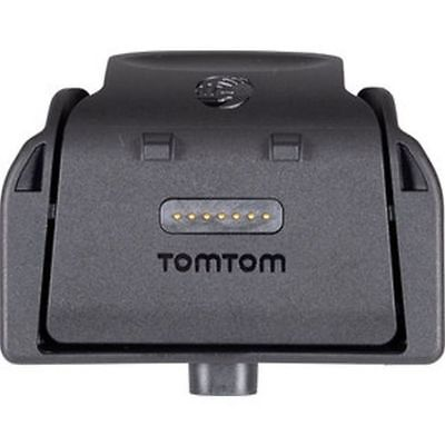 New genuine Tomtom Rider active dock docking mount
