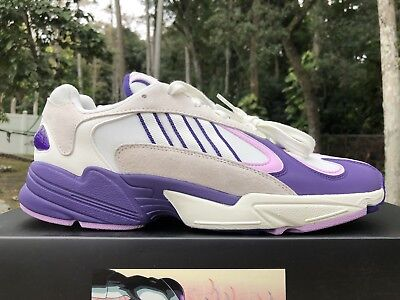 674c38584b7 Adidas Yung 1 Dragon Ball Z Frieza D97048 size 12 Limited Exclusive Brand  new