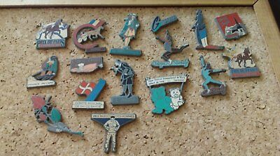 lot 16 pins pin STARPINS