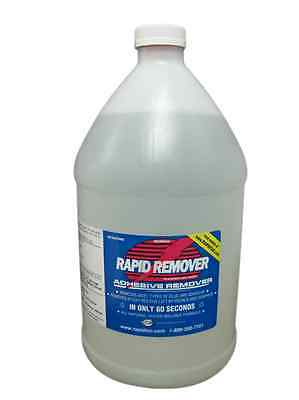 Rapid Remover 128 Oz Bottle, In Stock And Ready To Ship!