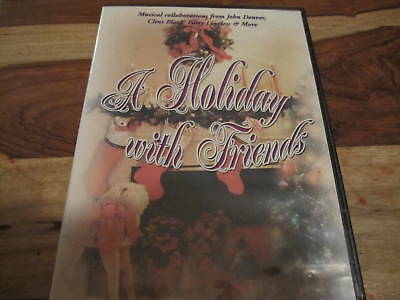 A Holiday With Friends(Dvd)