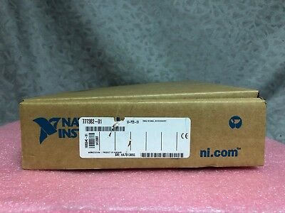 777382-01 National Instrument Daq Signal Accessory
