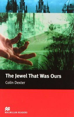MR (I) Jewel That Was Ours, The: Intermediate (Macmillan Readers 2005)