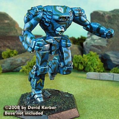 Iron Wind Battletech Prowler Mech (TRO 3055) Pack MINT