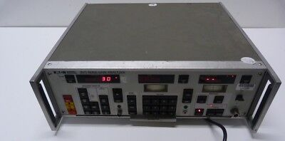 Eaton 2075 Noise-Gain Analyzer