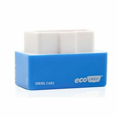 NITRO Diesel Cars Plug Drive 15 % Fuel Save Eco OBD2 Performance Chip Tuning Box