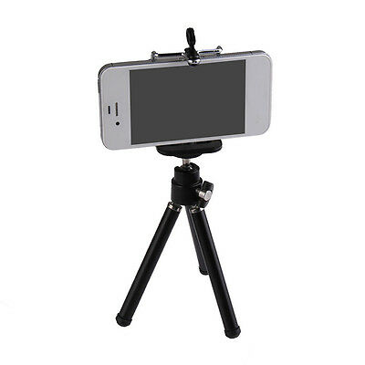 Mini Flexible Tripod Stand Brackets For Small Camera Camcorder Webcam HOT