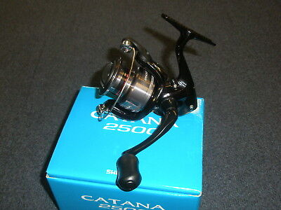 Shimano Catana FD Front Drag Reel ALL VARIETIES Fishing tackle