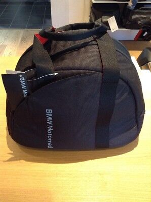 Bmw Motorcycle Exclusive Helmet Bag
