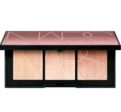 BNIB NARS LIMITED EDITION Highlighting Cheek Palette in Reve Sale Exclusive RARE