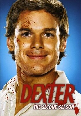 Dexter: The Second Season [4 Discs] (DVD Used Very Good)