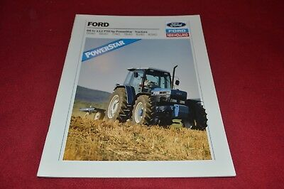 FORD 5640 6640 7740 7840 8240 8340 Tractor Service Manual Shop ... Wiring Diagram For Ford Tractor on wiring diagram for ford 3930 tractor, wiring diagram for ford naa tractor, wiring diagram for ford 3000 tractor, wiring diagram for ford 5000 tractor, wiring diagram for ford 4000 tractor,