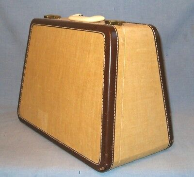 Singer Sewing Machine Trapezoid Case Full Size for 401a 403 500 503 Rocketeer