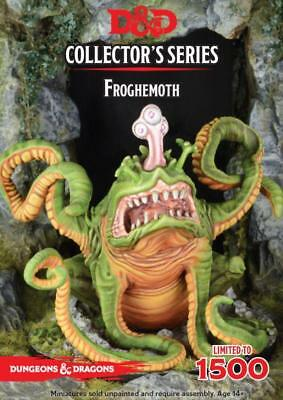 GF9 Dungeons & Dragons - Collector's Series Miniatures - Classic  Froghe Box SW