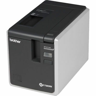 Brother PT-9800PCN Network Label Printer BRAND NEW SEALED NEVER USED
